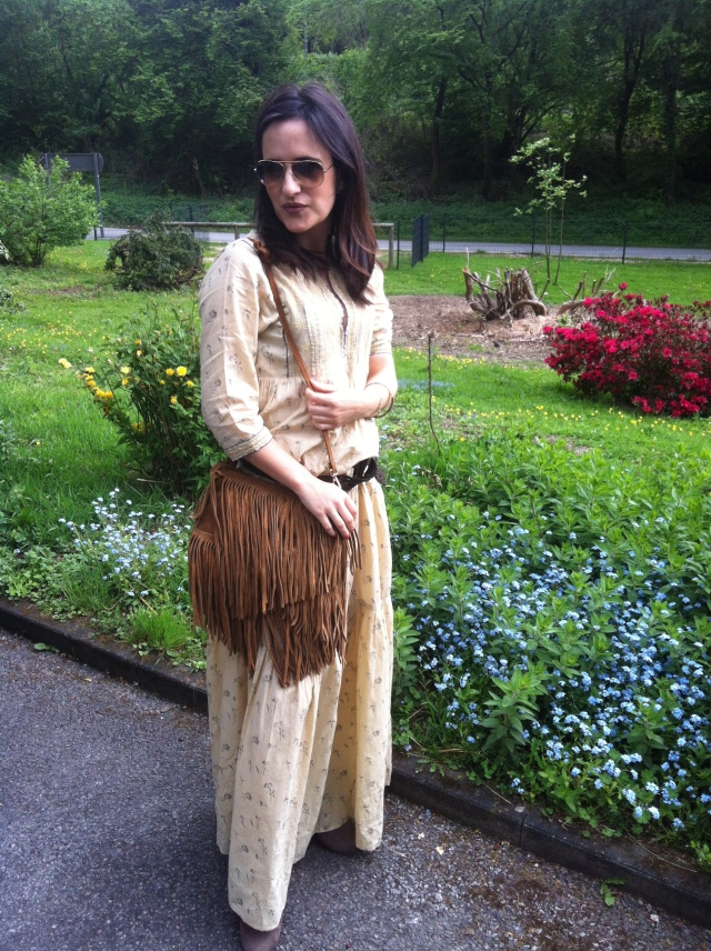 vestido By Timo 034